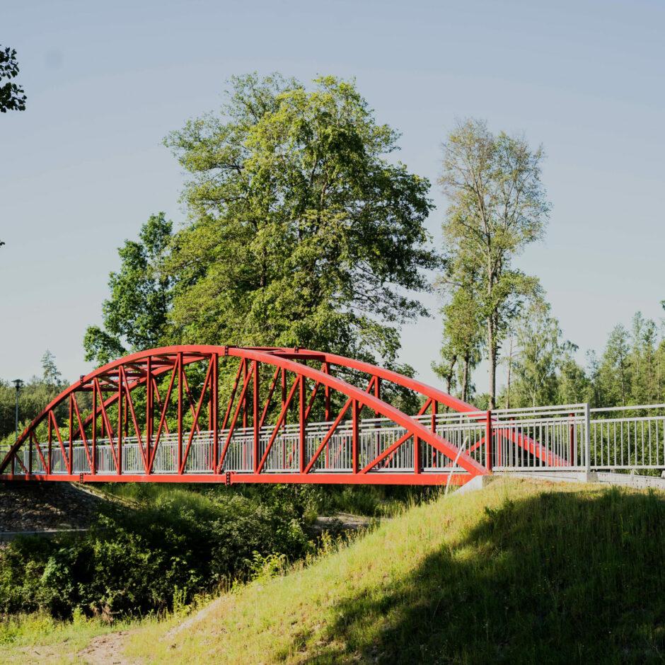 Skolas tiltiņš