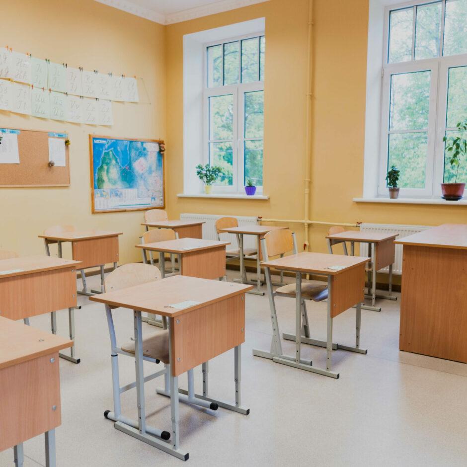 Sākumskolas klase